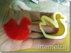artemelza - cestinha de feltro-28