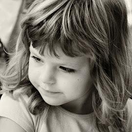 by Marchevca Bogdan - Babies & Children Children Candids