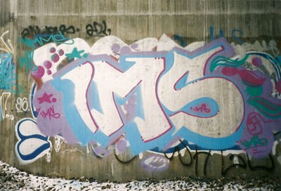 IMS by Taz 1997