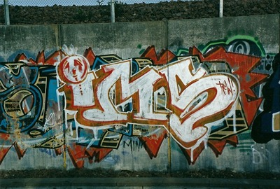 IMS crew by Size 1997