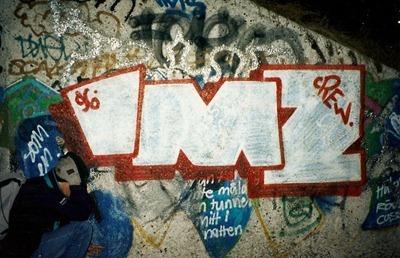 IMZ by Raw 1996
