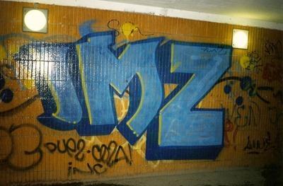 IMZ by Taz 1998