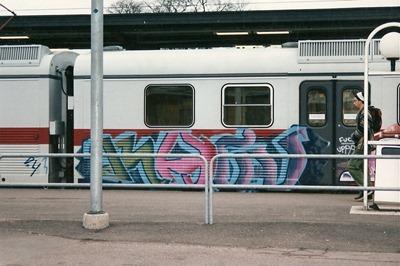 Raw - Upptåget 1996