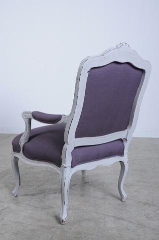 Louis XV Fauteuils_6