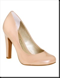 Jessica Simpson Jessica in Powder Pearl