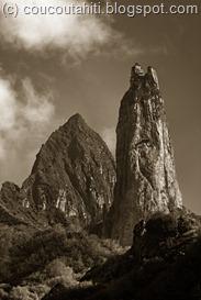 Poumaka (979 m)