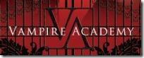 oficial vampire academy