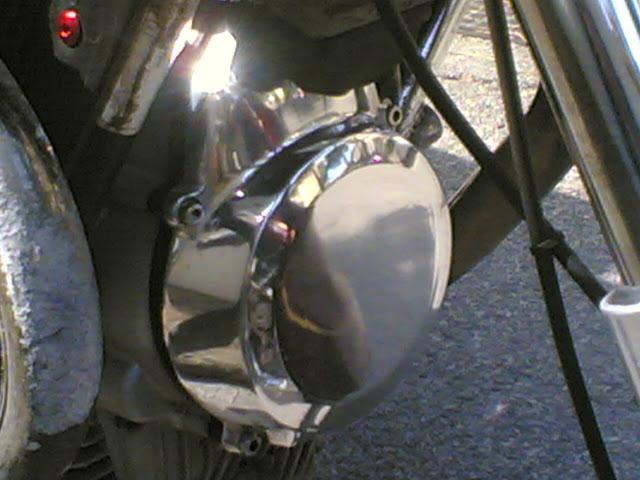 Anima guzzista leggi - Lucidare metallo a specchio ...