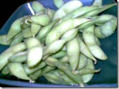 23 Takehana Green Soy Bean