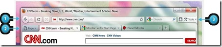Firefox 3.7 Screen