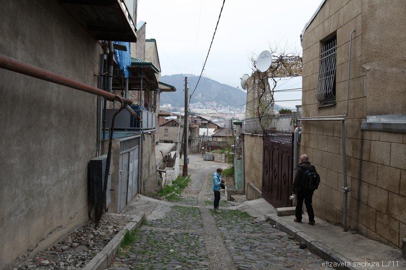 Районы Тбилиси Где остановиться Отели и цены