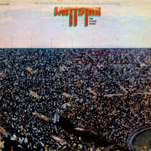 Various Artists - Wattstax - The Living Word [live]