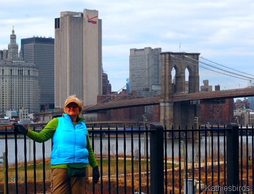 13. me n Brooklyn Bridge-k