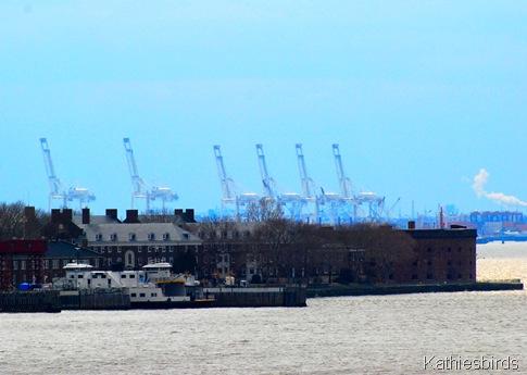 20. harbour