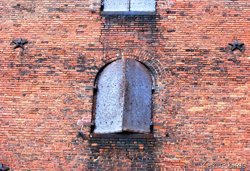 4. Factory wall-k