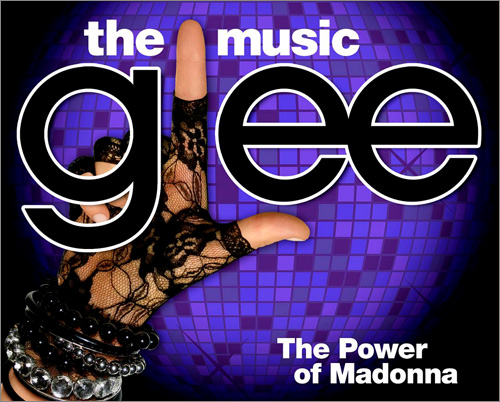 Glee : Power of Madonna