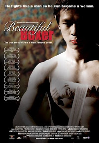 Gay movie : Beautiful boxer