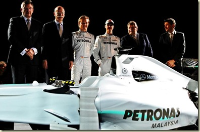 mercedesteam