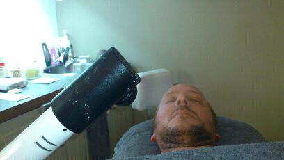 bäst första gången eskort ansiktsbehandling