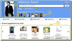 New Orkut