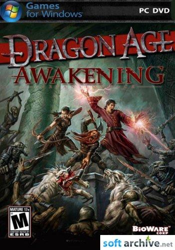 dragon age awakening vigilance