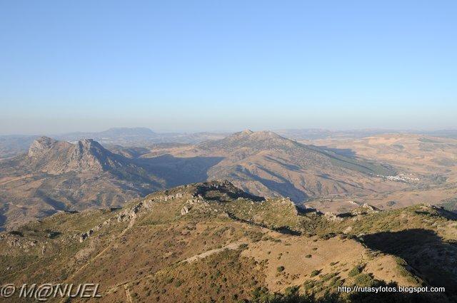 Cerro Coros