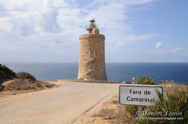 Faro de Camarinal