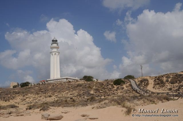 Faro Cabo Trafalgar