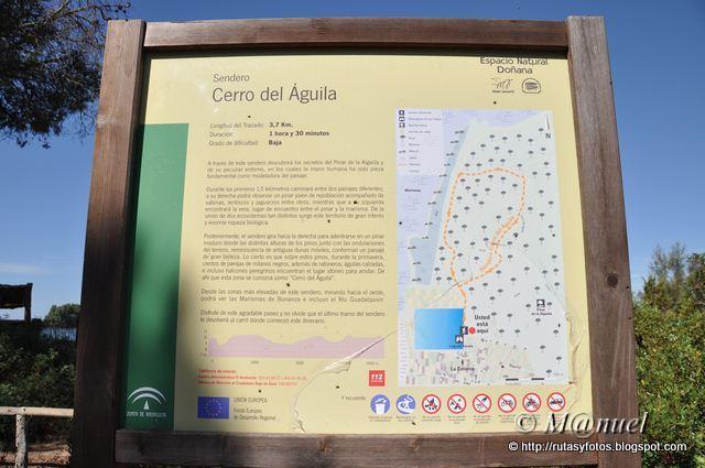 Cerro del Aguila