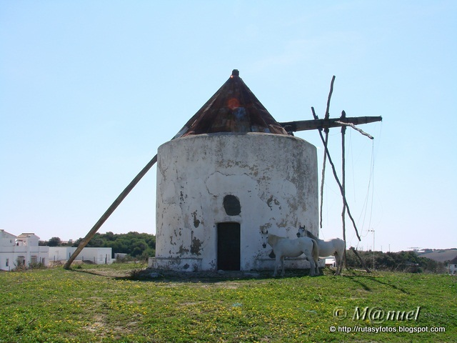 Molino de Morillo