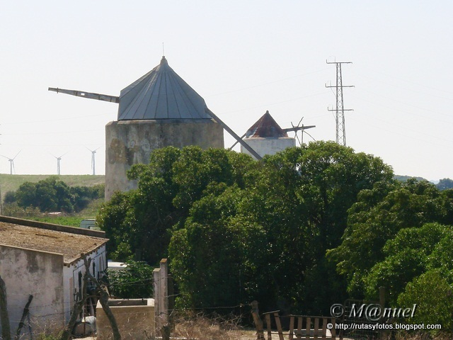 Molino de Márquez y Morillo