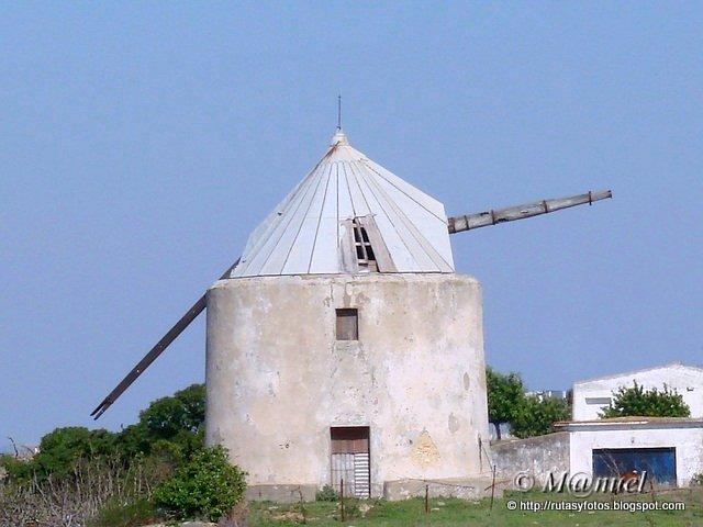 Molino de Márquez