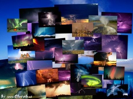 Forces of Nature Wallpapers - غضب و قوة الطبيعة