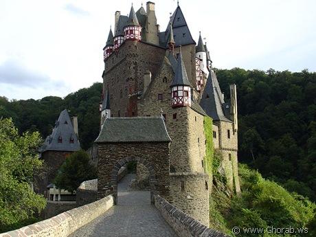 قلعة إلتز - Eltz Castle, ألمانيا