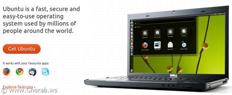 Get Ubuntu 11.04