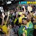 Bar Brasil COPA 2010 • Mosebacke Etabl.