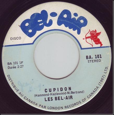Les Bel-Air 2