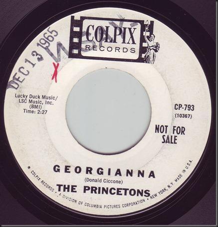 princetons