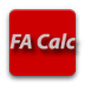 FA Calc Loan Mortgage CashFlow icon
