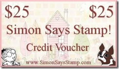 Simon says voucher25
