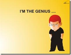 Slam Dunk - I'm The Genius