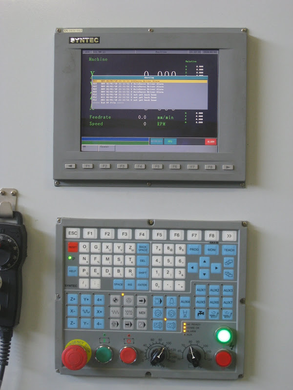 excitech cnc syntec controller users archive cnczone com rh cnczone com