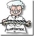 fluortant