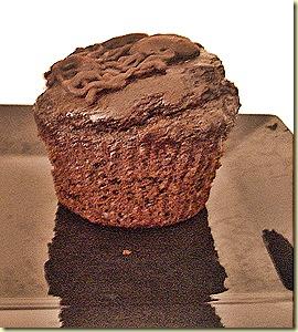 muffini suklaa