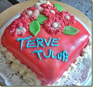 Kakku 1