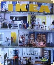 IKEA luettelo