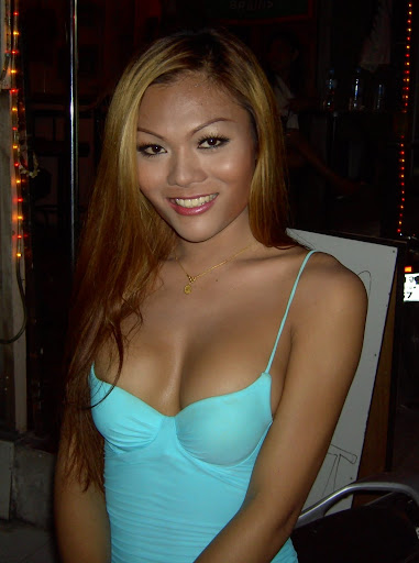sexy ylung lady boy pattaya soi 7