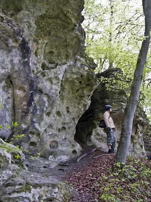 Печери, Ілів