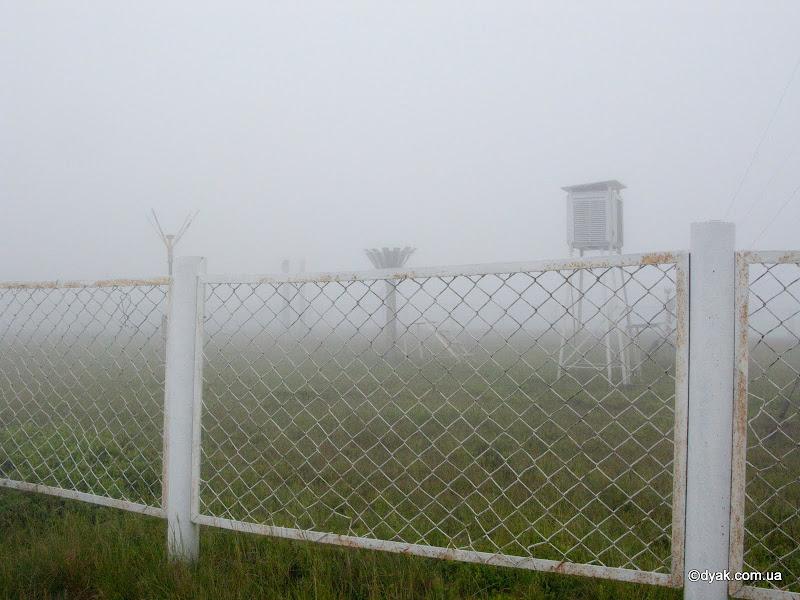 Метеостанція