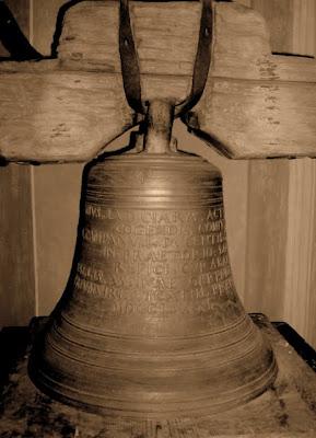 La campana di Asso: MDCCLXXXI (1781)